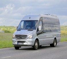 16 Seater Executive Minibus Hire lincoln