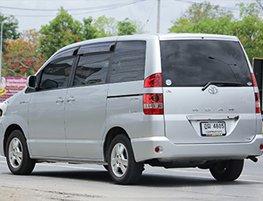 8 Seater Minibus Hire Lincoln