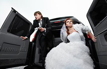 Wedding Coach Hire Lincoln