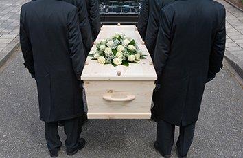 Funerals Coach Hire Lincoln